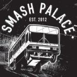 the tuesday club at Smash Palace Christchurch